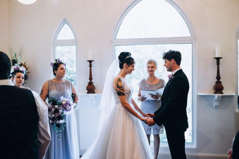 Commitment Ceremonies - Shauna Rowe Celebrant