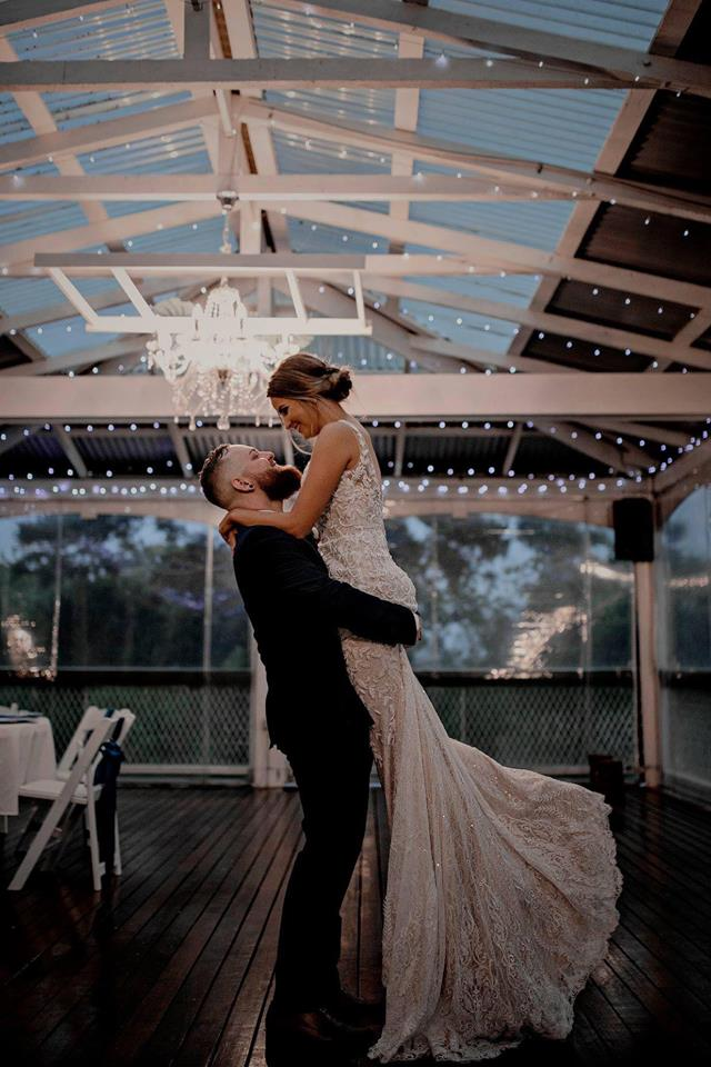 Shauna Rowe Gold Coast Wedding Celebrant