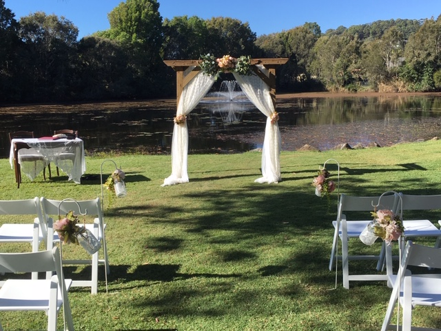 Gold Coast Wedding Information
