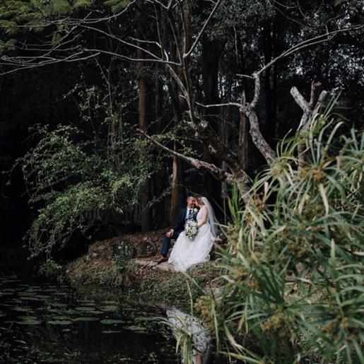 Wedding Locations Mt Tambourine