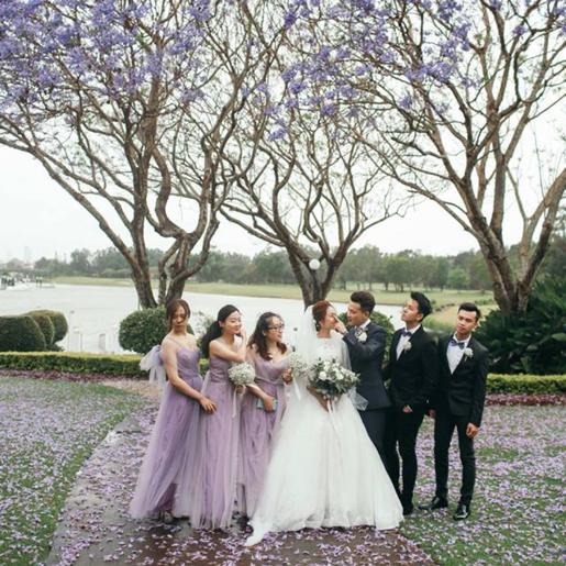 Locations Gold Coast Garden Wedding